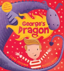 George's Dragon, Paperback / softback Book