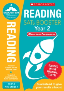 Reading Pack (Year 2) Classroom Programme, Paperback Book