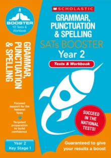 Grammar, Punctuation & Spelling Pack (Year 2), Paperback Book