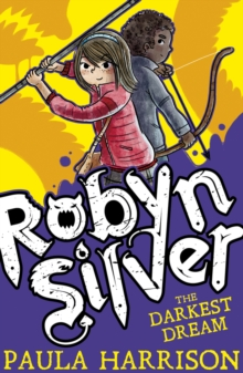 Robyn Silver: The Darkest Dream, Paperback Book