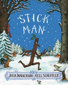 Stick Man, Paperback / softback Book