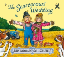 The Scarecrows' Wedding, Paperback Book