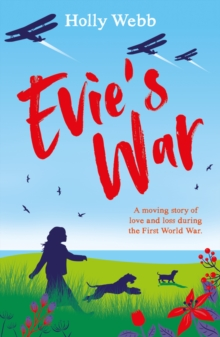 Evie's War, Paperback / softback Book