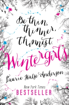 Wintergirls, Paperback Book