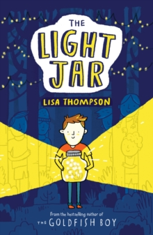 The Light Jar, Paperback / softback Book