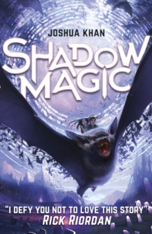Shadow Magic, Paperback Book