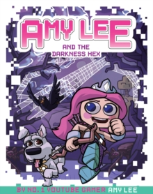Amy Lee and the Darkness Hex, Paperback Book