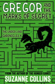 Gregor and the Marks of Secret, Paperback / softback Book