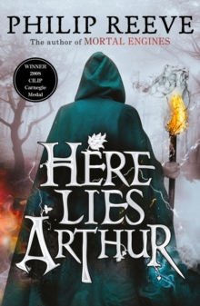 Here Lies Arthur, Paperback Book