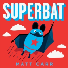 Superbat, Paperback Book