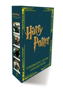 Cinematic Guide Boxed Set, Hardback Book