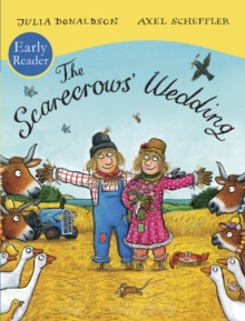 The Scarecrows' Wedding Early Reader, Paperback Book