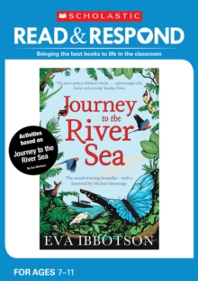 Journey to the River Sea, Paperback / softback Book