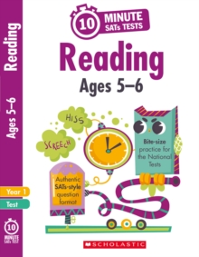 Reading - Year 1, Paperback Book
