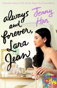Always and Forever, Lara Jean, Paperback Book