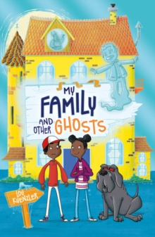 My Family and Other Ghosts, Book Book