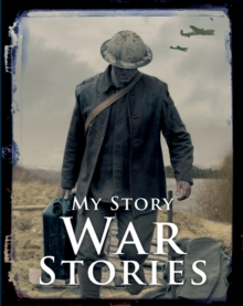 War Stories, Paperback / softback Book