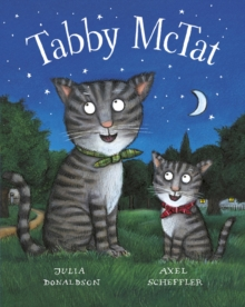 Tabby McTat Gift-edition, Board book Book