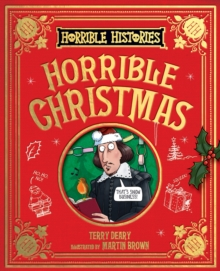 Horrible Christmas, Paperback / softback Book
