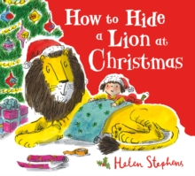 How to Hide a Lion at Christmas PB, Paperback / softback Book