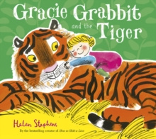 Gracie Grabbit and the Tiger Gift edition, Board book Book