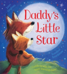 Daddy's Little Star 10th Anniversary Edition, Paperback Book