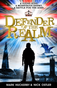 Defender of the Realm, Paperback / softback Book