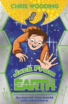 Jack from Earth, Paperback / softback Book