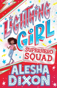 Lightning Girl 2: Superhero Squad, Paperback / softback Book