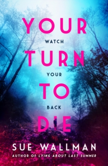 Your Turn to Die, Paperback / softback Book
