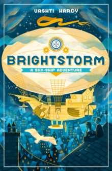 Brightstorm: A Sky-Ship Adventure, Paperback / softback Book