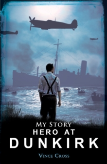 Hero at Dunkirk, Paperback Book