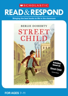 Street Child, Paperback / softback Book