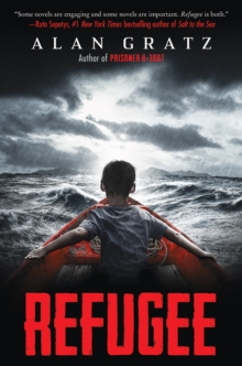 Refugee, Paperback Book