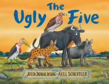 The Ugly Five, Paperback Book