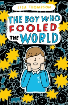 The Boy Who Fooled the World, Paperback / softback Book