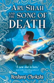 Aru Shah and the Song of Death, Paperback / softback Book