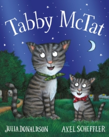 Tabby McTat Tenth Anniversary Edition, Paperback / softback Book