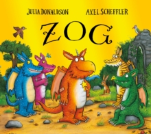 Zog Christmas, Paperback / softback Book