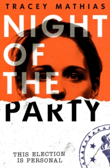 Night of the Party, Paperback / softback Book