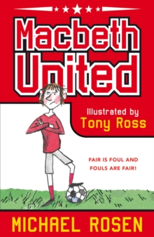 Macbeth United: A Football Tragedy, Paperback / softback Book