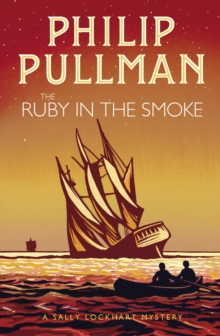 The Ruby in the Smoke, Paperback / softback Book