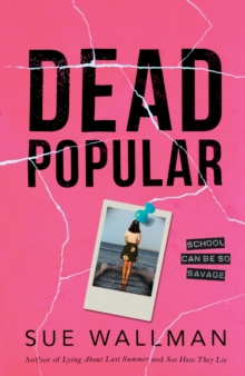 Dead Popular, Paperback / softback Book