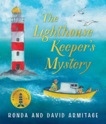 The Lighthouse Keeper's Mystery, Paperback / softback Book