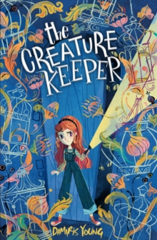 The Creature Keeper, Paperback / softback Book