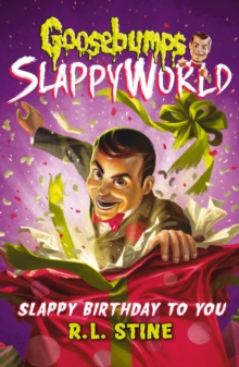 Slappy Birthday to You, Paperback / softback Book