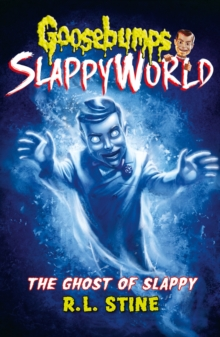 The Ghost of Slappy, Paperback / softback Book