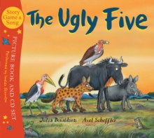 The Ugly Five (BCD), Paperback / softback Book