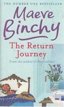 THE RETURN JOURNEY,  Book