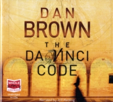 The Da Vinci Code, CD-Audio Book